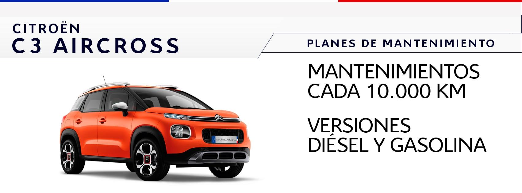 citroen-planes-mantenimiento-c3aircross-2020-banner