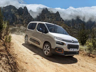 Nueva Citroën Berlingo Multispace