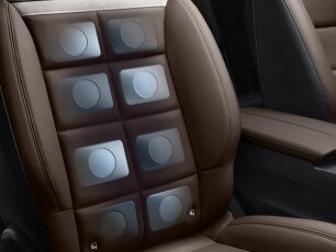 Nuevo SUV C5 Aircross